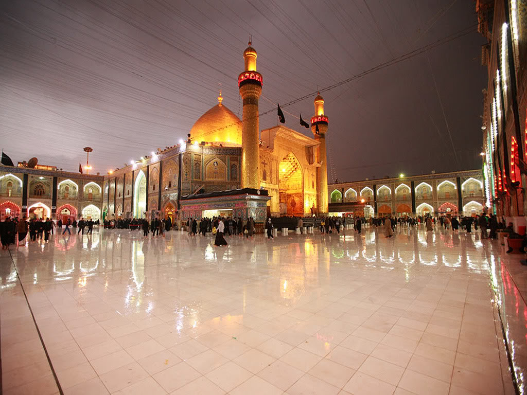Imam Husein