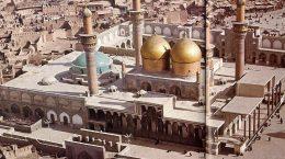 The_Kadhimain_mosque-iraq