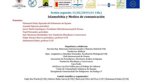 Islamofobia II