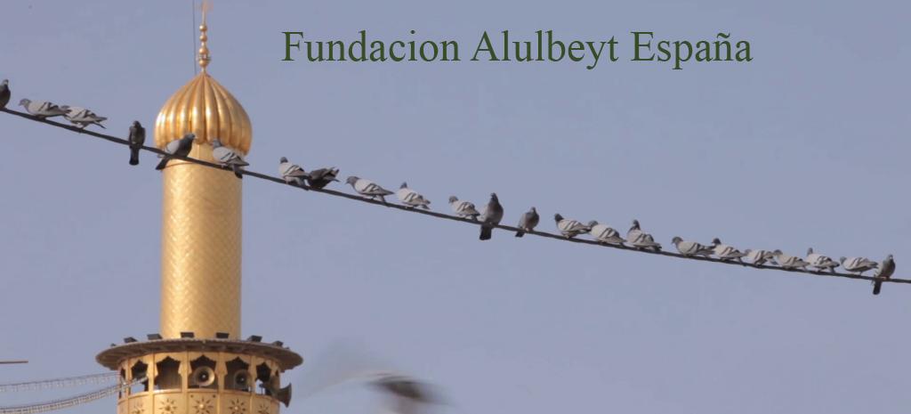 Fundación Alulbeyt España