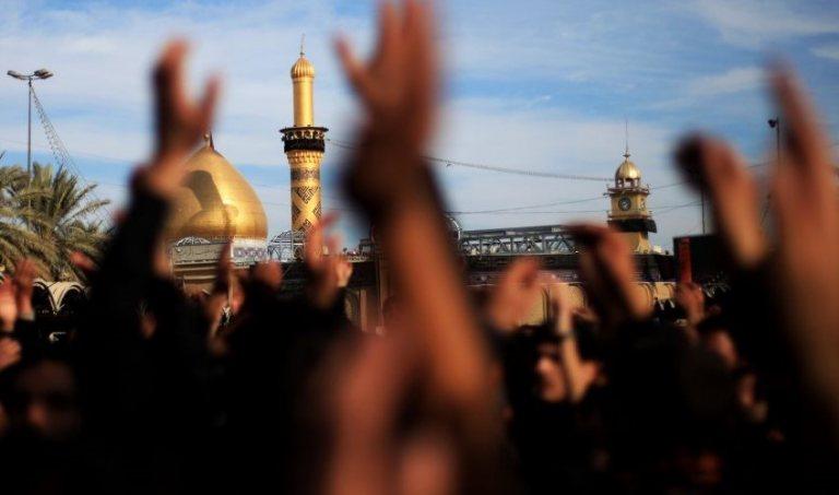La tragedia del Imam Husein (P)