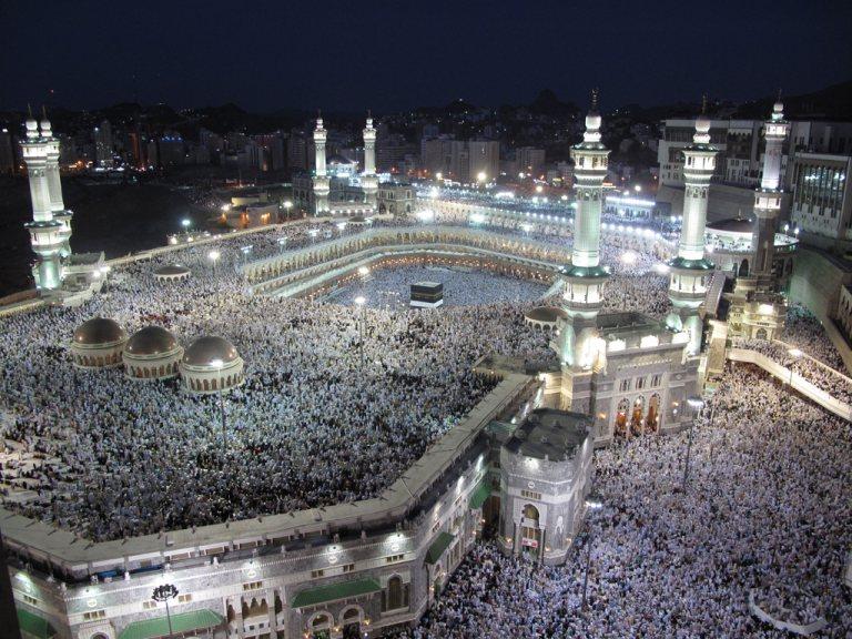 La vida del Profeta Muhammad (PyB)