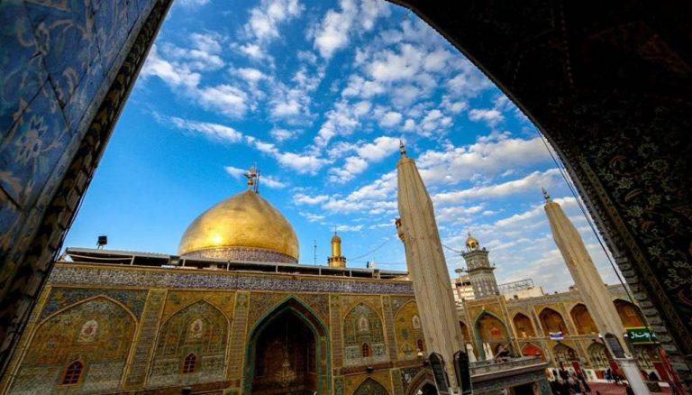 El Imam Ali como joven: apariencia y características físicas